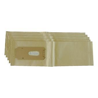 Ufixt Sebo k1 Aspirapolvere Sacchetti di carta