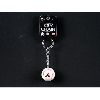 Atlanta Braves MLB Baseball avaimenperä