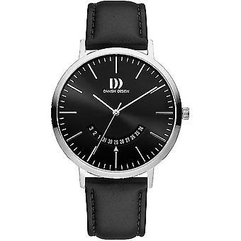 Датский дизайн часы коллекции TIDLØS IQ13Q1239