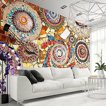 Fotomural - Moroccan Mosaic