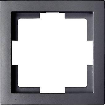 GAO 1 x Frame Modul zwart EFT001black