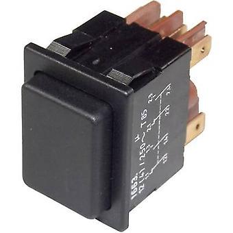 ماركوارت 1663.0101 الزر 250 V AC 12 أ 2 × On/(On) IP40 1 لحظة pc(s)