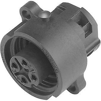 Amphenol C016 20G 003 100 12 apparaat Socket C16-1