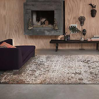 Weconhome Bel Etage Rugs 17304 095 In Brown And Beige
