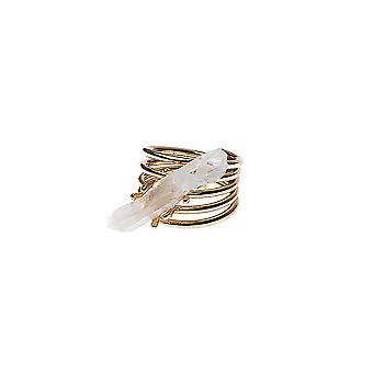 Lily Multi Ring