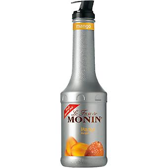 Le Fruit de Monin Mango Puree
