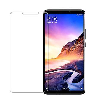 Xiaomi Mi Max 3 gehärtetem Glas Bildschirmschutz Einzelhandel
