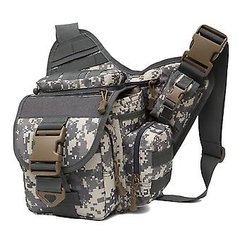 The mag bag in camouflage, 26x26x16 cm KX8226ACU