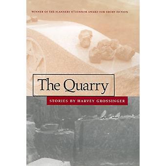 Stenbrottet av Harvey Grossinger - 9780820318967 bok