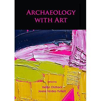 Arkeologi med konst av Helen Chittock - 9781784914929 bok