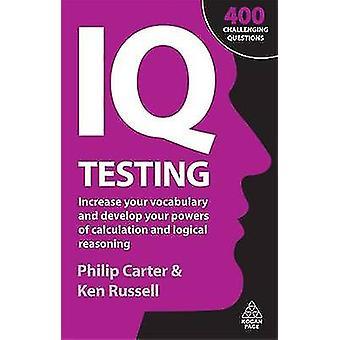 اختبار الذكاء-زيادة المفردات الخاصة بك وتطوير قدراتك على كالكو