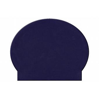 BECO Latex Adults Swimming Cap-Royal Dark Blue