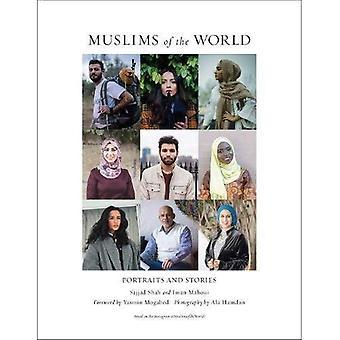 Musulmanes del mundo