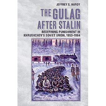 Gulag After Stalin: Redefining Punishment in Khrushchev's Soviet Union, 1953d1964