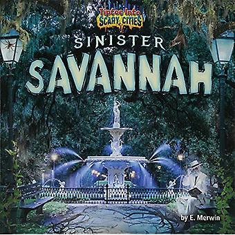 Sinistre Savannah