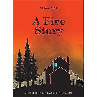 Une histoire de feu
