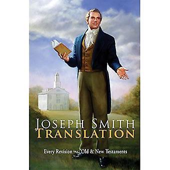 Bijbelvertaling van Joseph Smith