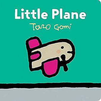 Little Plane [Board book]