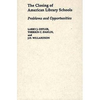 アメリカの図書館の閉鎖の学校問題と馬丁・ ラリー j. によって機会