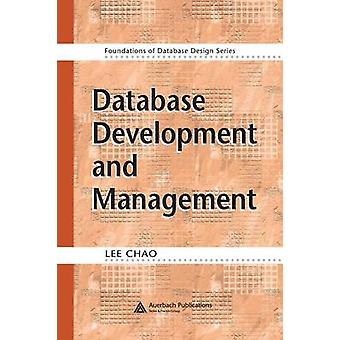 Database Development and Management by Chao & Lee