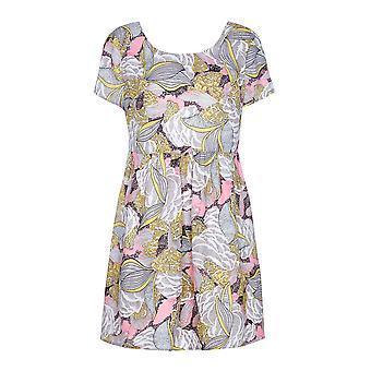 Yumi Womens/Ladies Floral Summer Dress