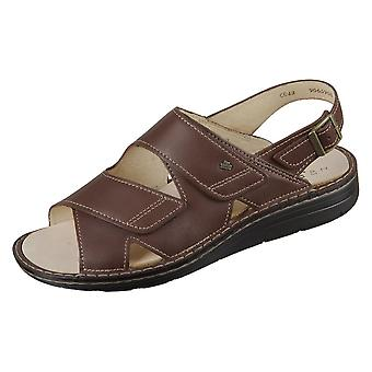 Finn Comfort Soria 01421623233 zapatos universales para hombre de verano