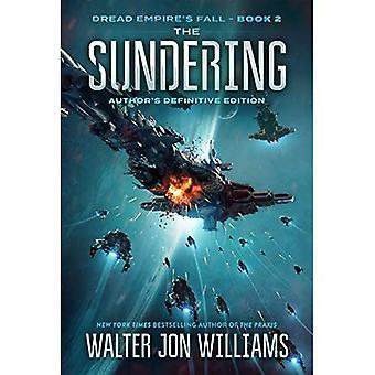 The Sundering: Dread Empire's Fall (Dread Empire's Fall)
