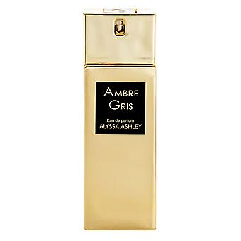 Alyssa Ashley Ambre Gris Eau de Parfum 30ml EDP Spray
