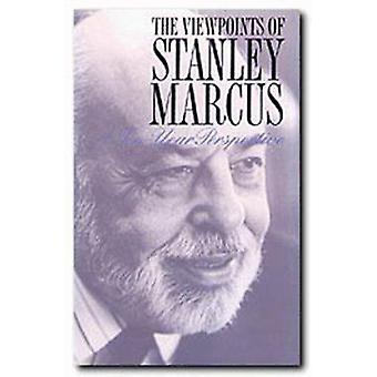 The Viewpoints Stanley Marcus - A Ten-Year Perspective by S Marcus - 9