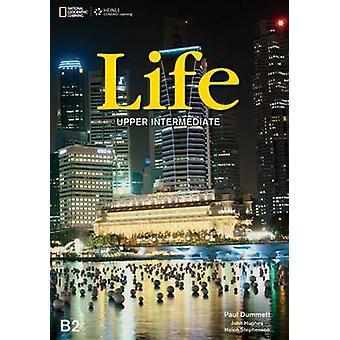 Life Upper Intermediate (Hybrid ed) by Helen Stephenson - Paul Dummet