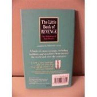 The Little Book of Revenge - 9781903938614 Book