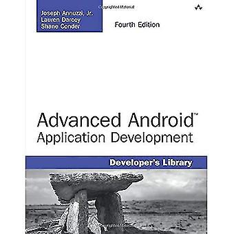 Erweiterte Android Application Development (Entwickler Bibliothek)