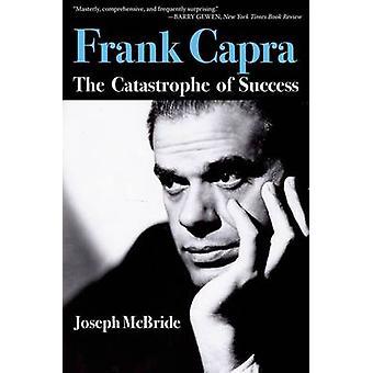 Frank Capran - katastrofi menestystä tuottaja - 978160473