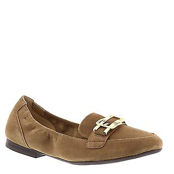 Easy Spirit Womens Cricket Closed Toe Loafers