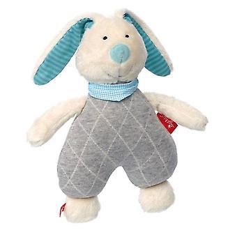 Sigikid Cuddle rabbit Mint Urban Baby