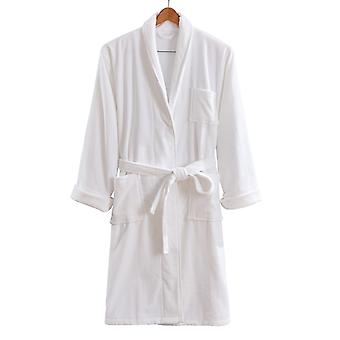 Beckasin badekåpe morgenkåpe SPA-modell av luksuriøs bomull Terry