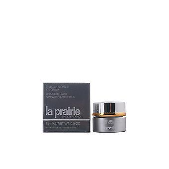 La Prairie Radiance mobiele oog crème 15 Ml voor vrouwen