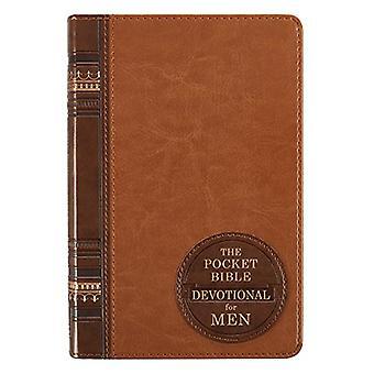 Pckt Bible Devo Lux-Leather� Me