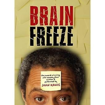 Brain Freeze [DVD] USA import