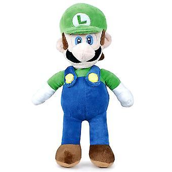 Super Mario Luigi Plush big stuffed animal plush toy 35 cm