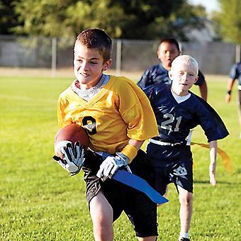 SKLZ 10-Mann-Flagge Fußball-Trainingsset