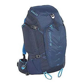 Kelty Redwing 50 - Unisex Mountain Backpack? Adult - Twilight Blue - 50 L