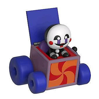 Five Nights at Freddy's Marionette Super Racer