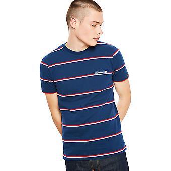 Ellesse Mezzo T-Shirt Navy 46