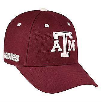 Texas A&M Aggies NCAA TOW Triple Threat Adjustable Hat