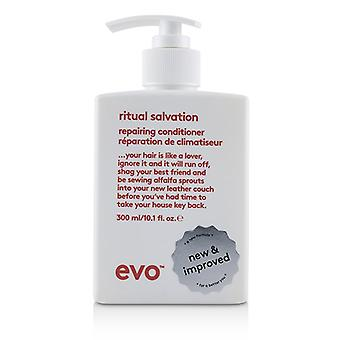 Evo ritueel zaligheid repareren Conditioner - 300ml/10.1 oz