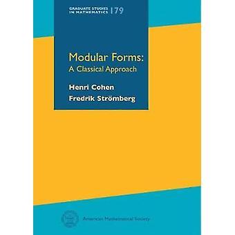 Modular bildar ett klassiskt förhållningssätt av Henri Cohen & Fredrik Stromberg