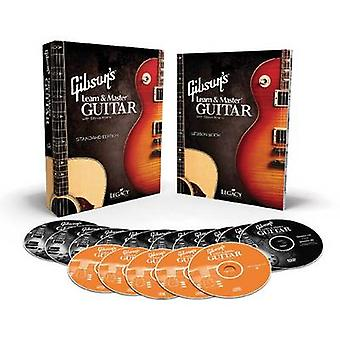 Gibsons Learn  Master Guitar by Steve Krenz