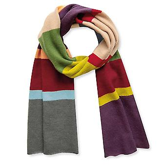 Remember wool cashmere scarf Madeira 90% wool and 10% cashmere