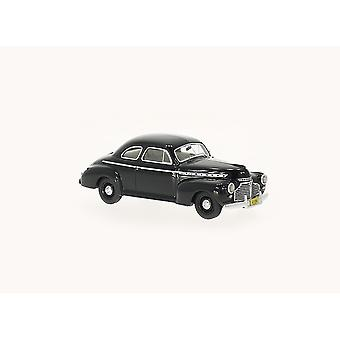 Chevrolet Special DeLuxe Coupe (1941) Resin Model Car